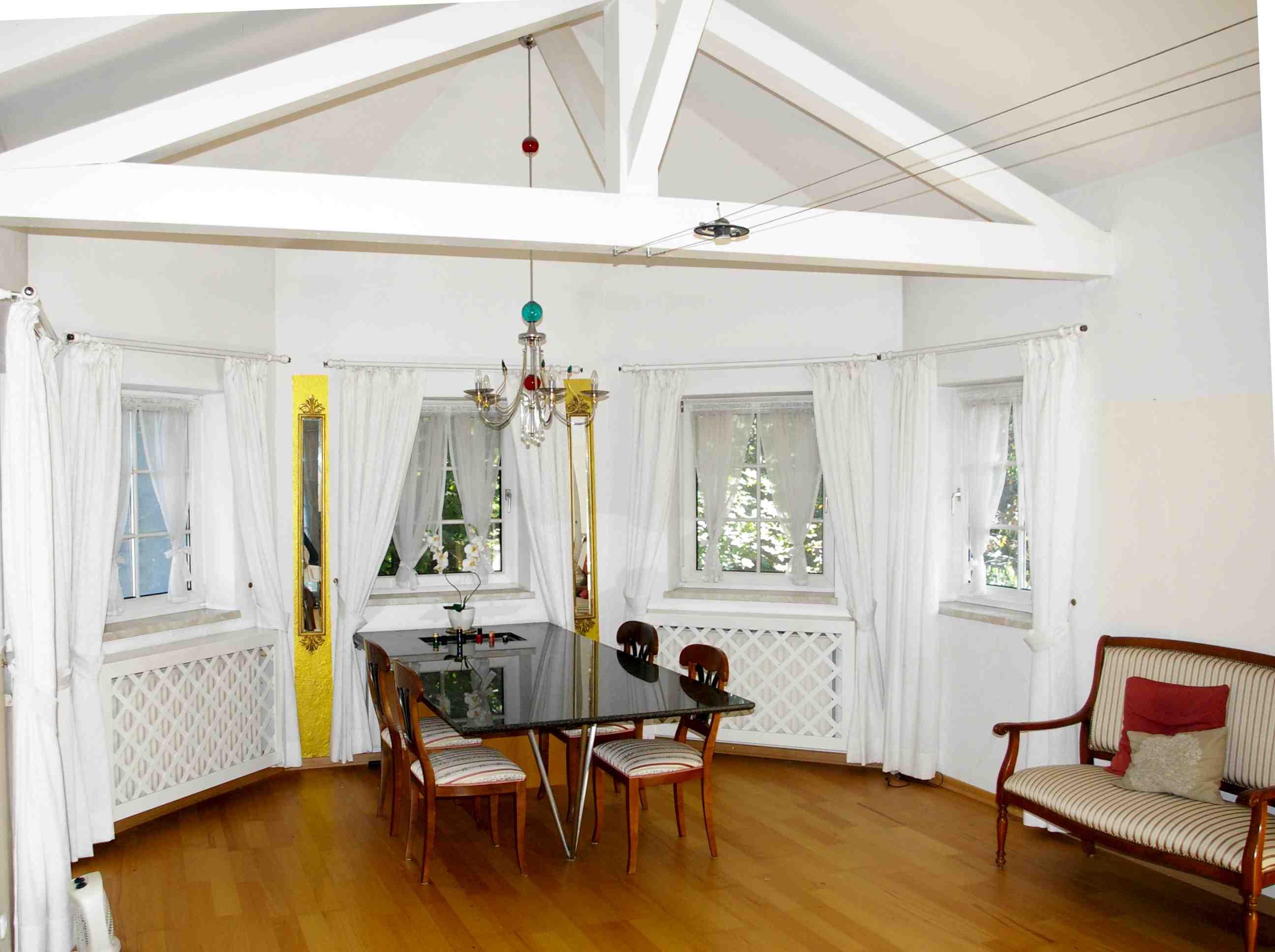 Zimmer Wohnung Hallein Umgebung Architekten Residenz Mit Einliegerwohnung Lumpi Immobilien Salzburg